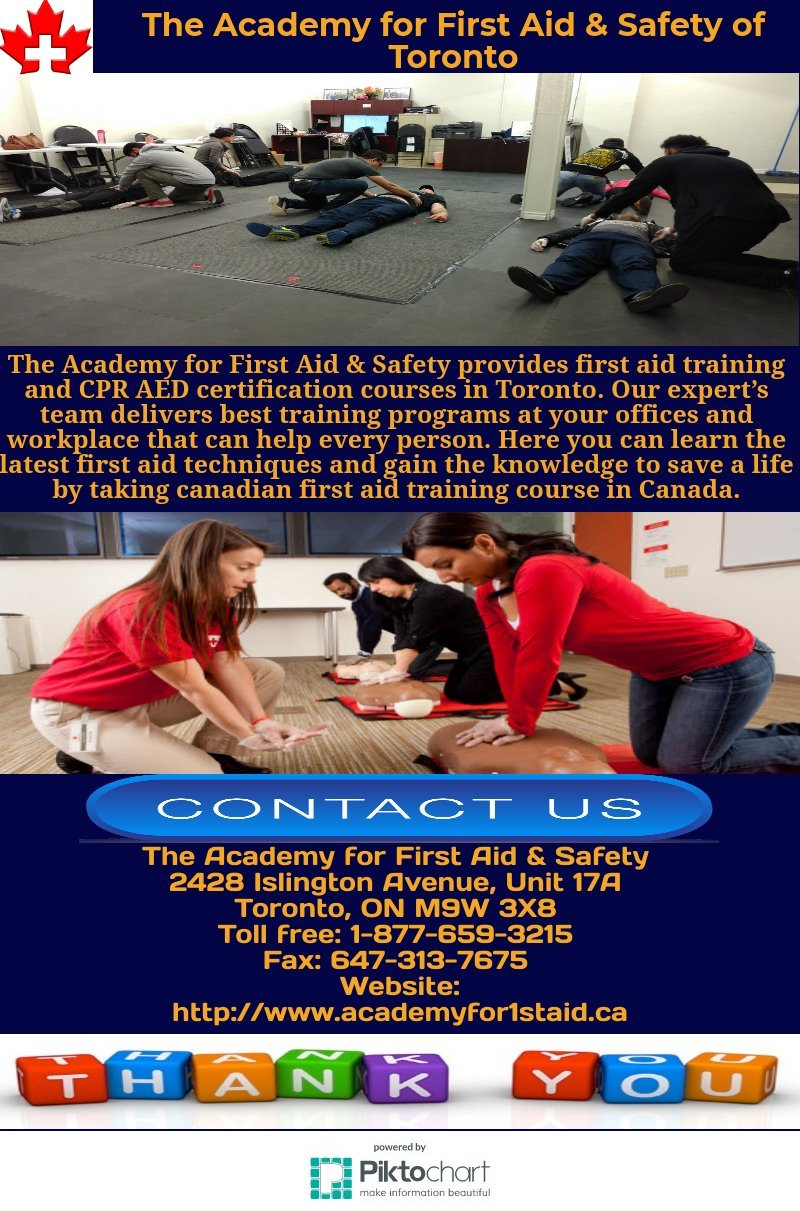 Join First Aid Cpr Aed Certification Training Course Piktochart