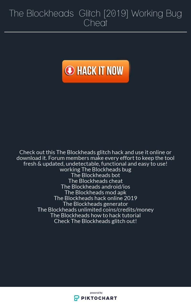 the blockheads apk