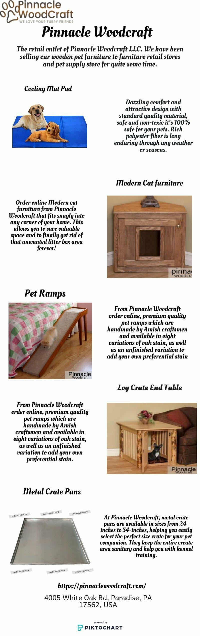 Pinnacle Woodcraft