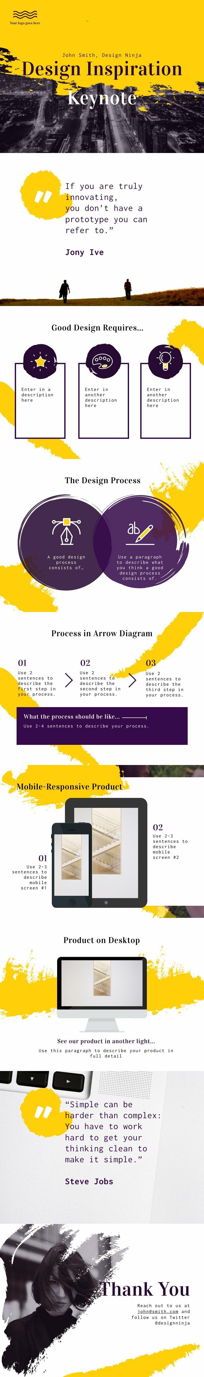 Design Keynote