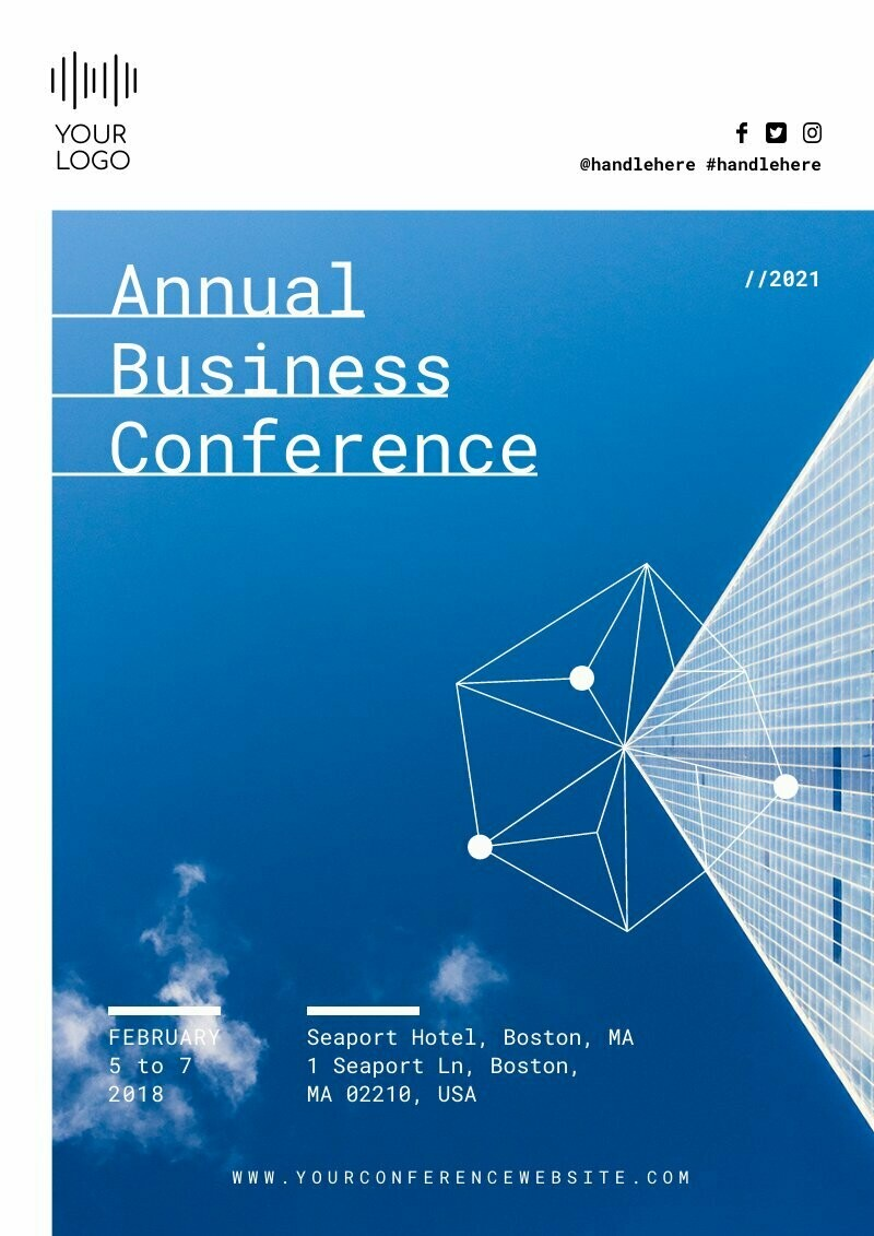 Corporate Conference