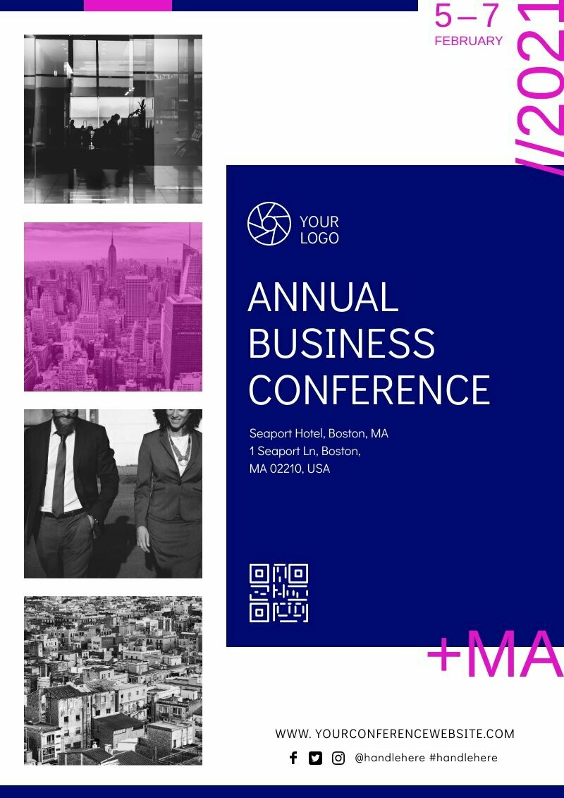 Enterprise Conference