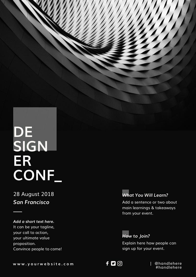 Designer Conference