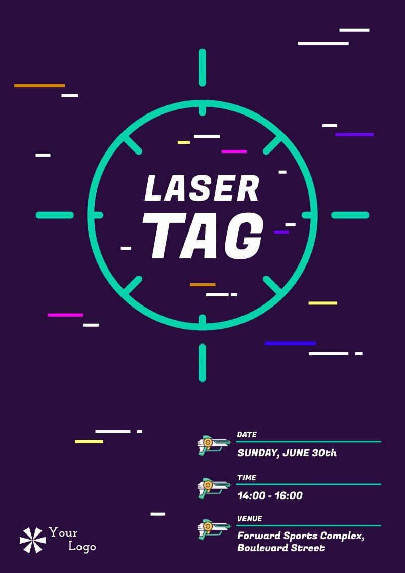 Team Activity: Laser Tag