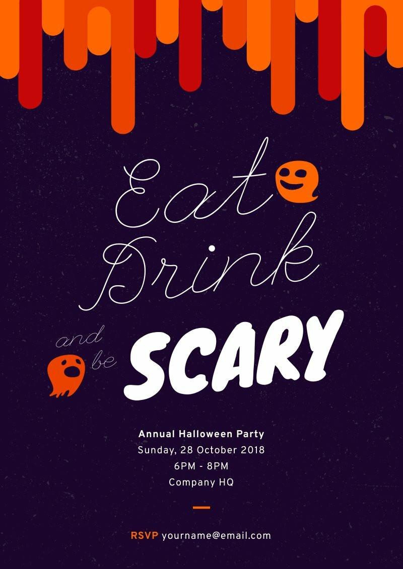 Halloween Event 2