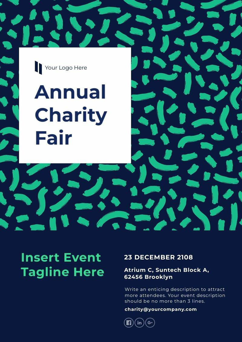 Annual Charity Fair