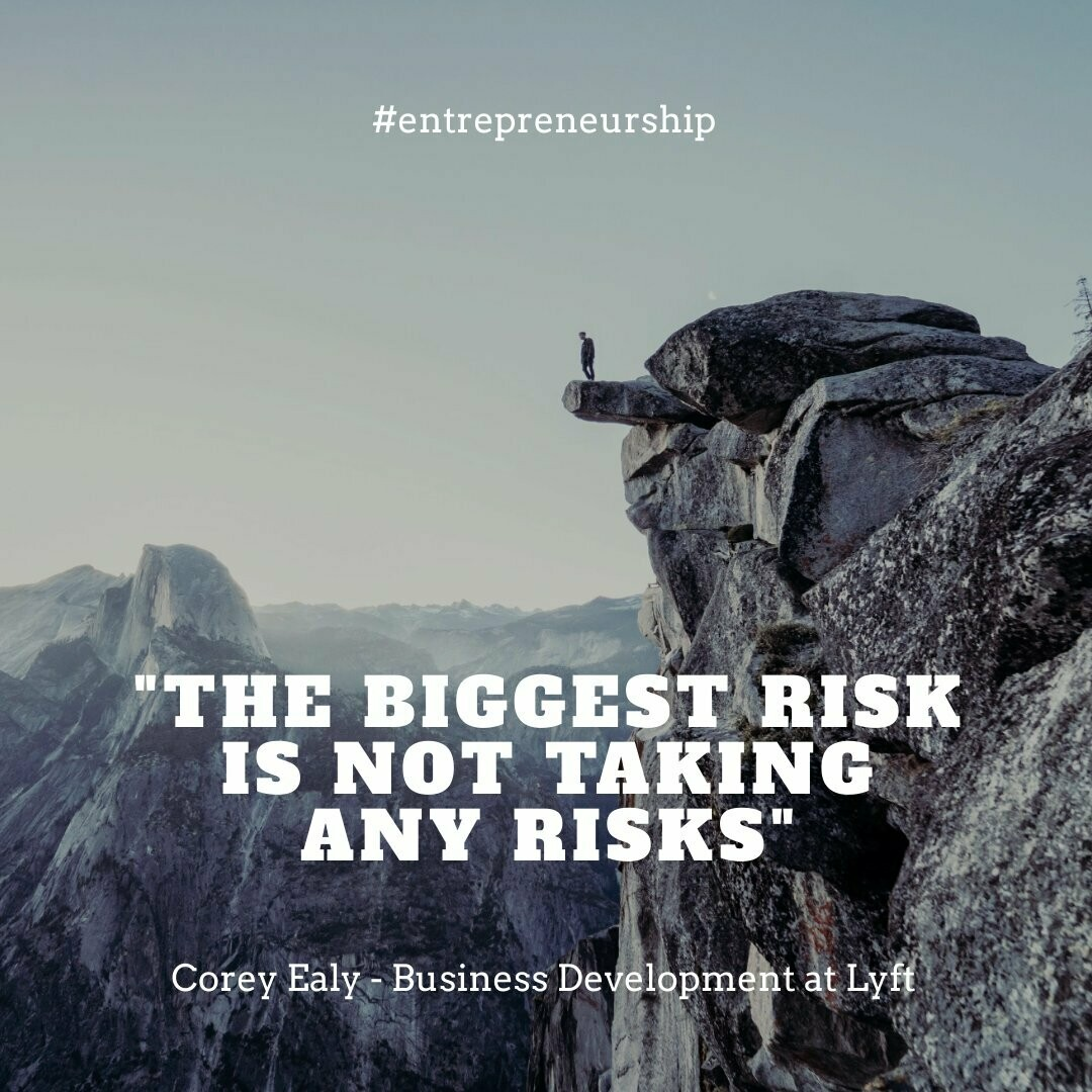 Entrepreneur Quote 01 Instagram Post