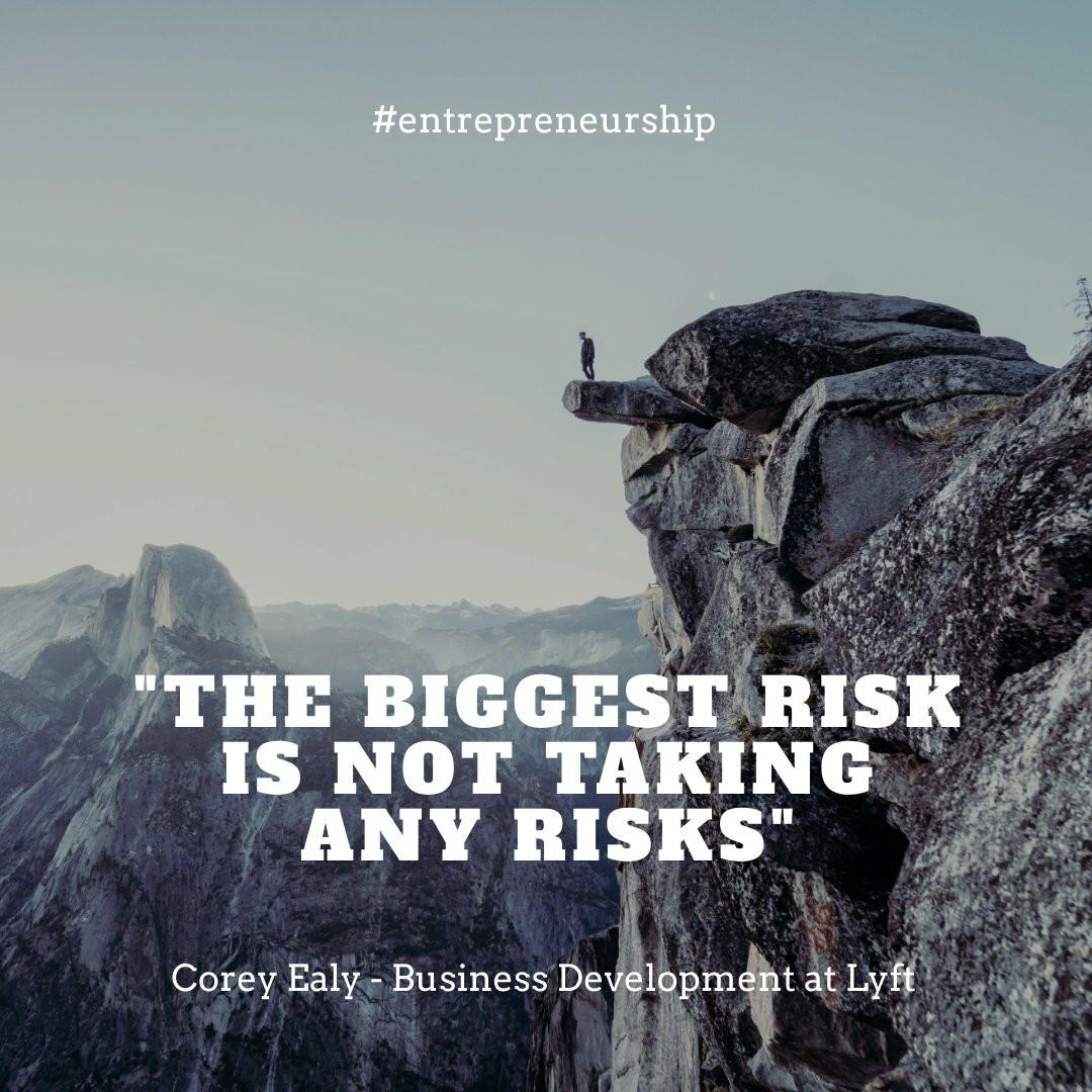 Entrepreneur Quote 01 Instagram Post