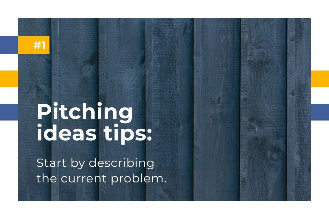 Tips LinkedIn Post