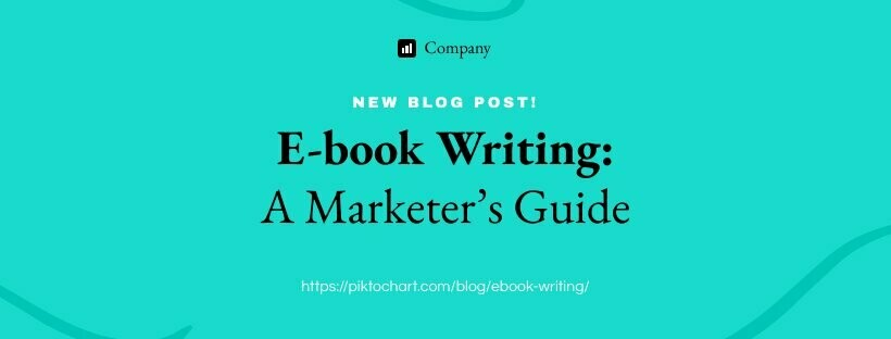 Blog Promo Facebook Cover