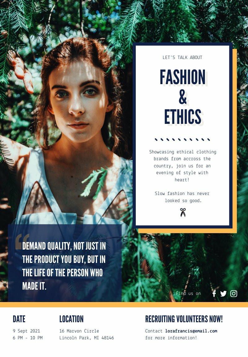 Fashion Event
