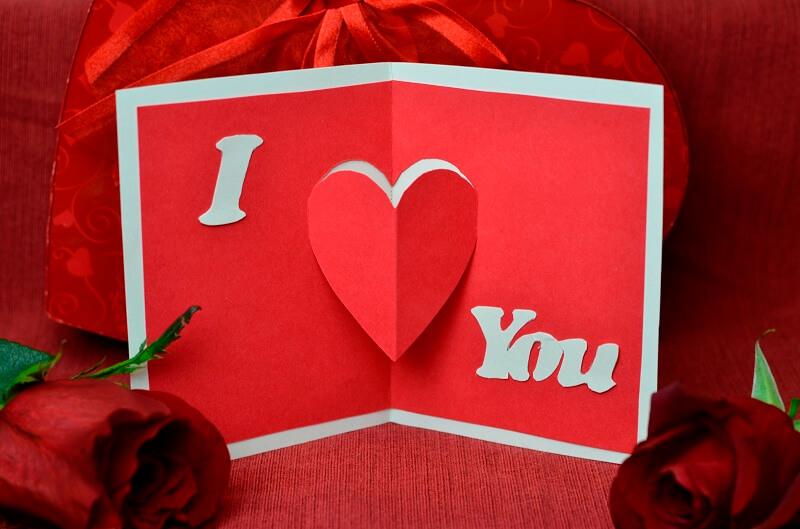 Surprise Him By Amazing Valentine Day Wishes For Boyfriend