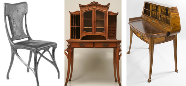 Furniture Design History: How Design Has Changed Over Last | Piktochart  Visual Editor